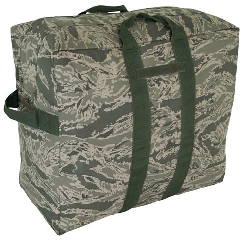 ABU Flyers Kit Bag