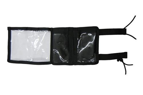 Black Tactical Armband