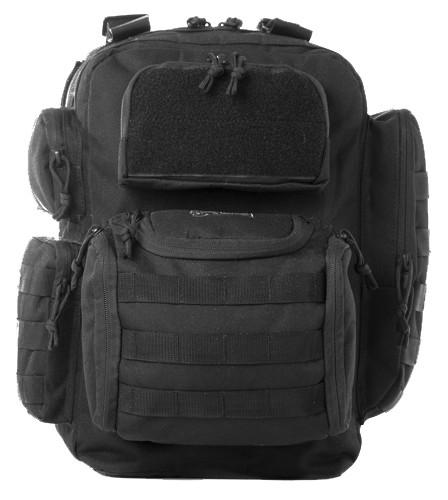 Black Mini Matrix Pack By Voodoo Tactical