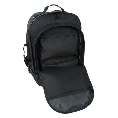 Black S.O.C. Bugout Bag