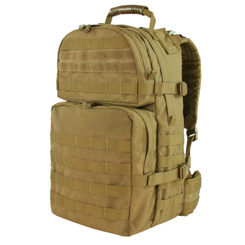 Coyote Condor Medium Modular Assault Pack 2