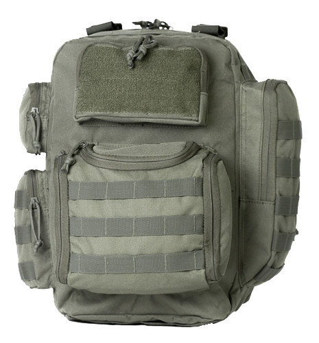 OD Mini Matrix Pack By Voodoo Tactical