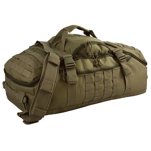 OD Traveler Duffle Bag