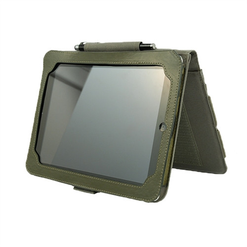 Foliage Tactical iPad Mini Cover