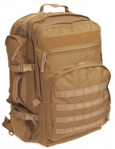 Coyote Long Range Bug Out Bag By S.O.C.
