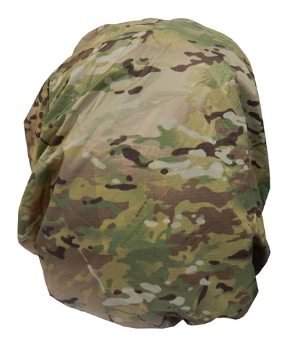 Multicam OCP Rain Cover For Large Backpacks