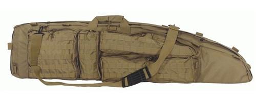 Coyote Ultimate Drag Bag By Voodoo Tactical