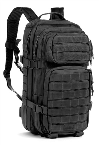 Black Small Assault Pack
