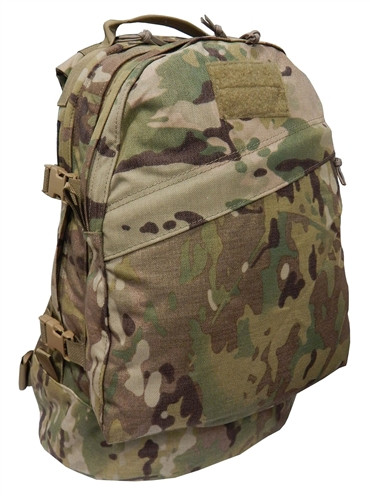 b2d6c9c55d70 Multicam OCP 3 Day Assault Pack With No Molle Front By LBT