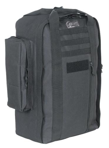 Black Travel Storage Bag