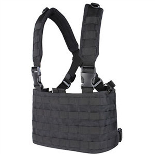 Black OPS Chest Rig