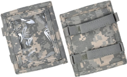 ACU Bugout Gear Armband ID