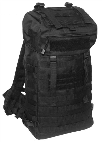 Black OP-RUCK Operations Rucksack