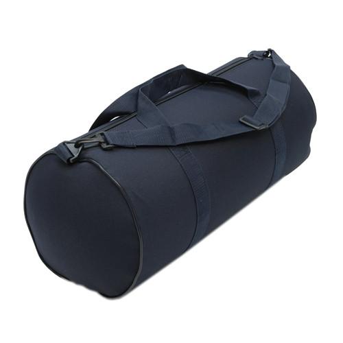 Navy Blue Jumbo Roll Duffle