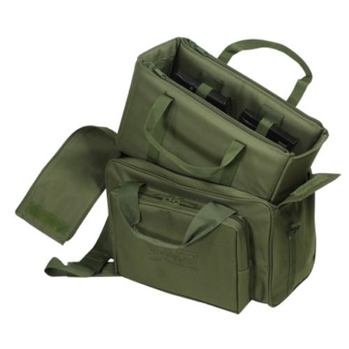 OD 2 In 1 Range Bag By Voodoo Tactical