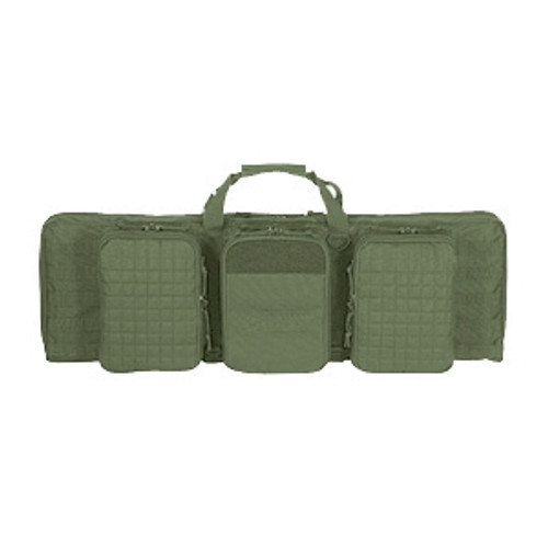 """OD Deluxe 36"""" Padded Weapons Case"""