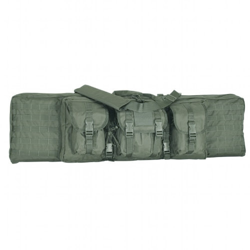 """Olive Drab 36"""" Padded Weapons Case"""