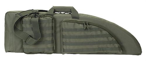 OD Short Drag Bag By Voodoo Tactical