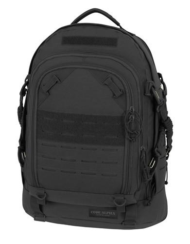 Black PATHFINDER Backpack