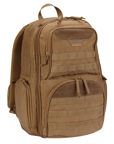 Coyote Expandable Backpack By Propper