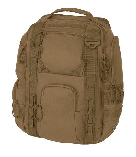 Coyote Rogue Commuter Backpack