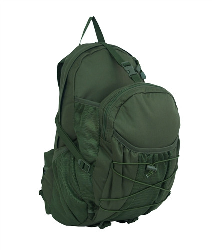 Olive Drab Hydrapak Day Pack