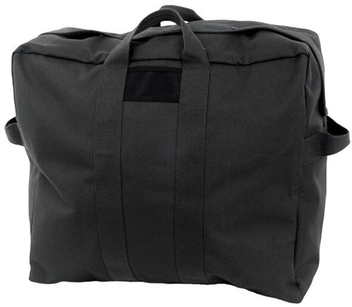 Black Flyers Kit Bag