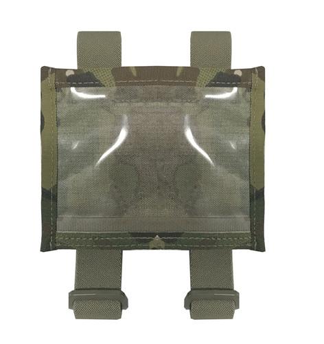 Multicam OCP Military ID Armband