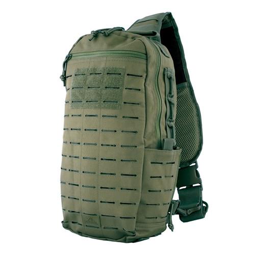 Olive Drab Raider Sling Pack