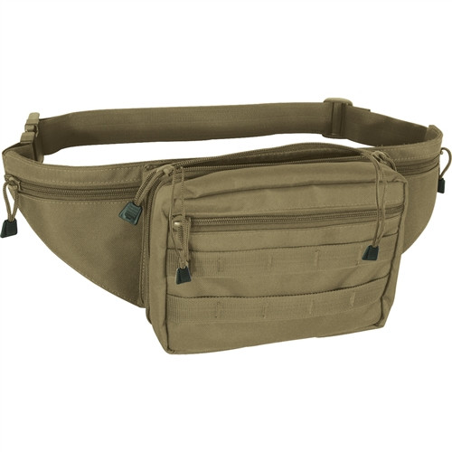 Coyote Hide A Weapon Fannypack