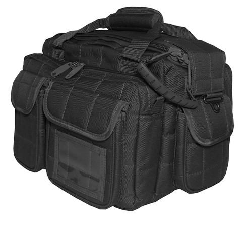 Black 10 Pocket Range Bag