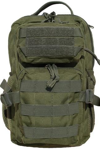 Olive Drab Kids Tactical Combat Backpack