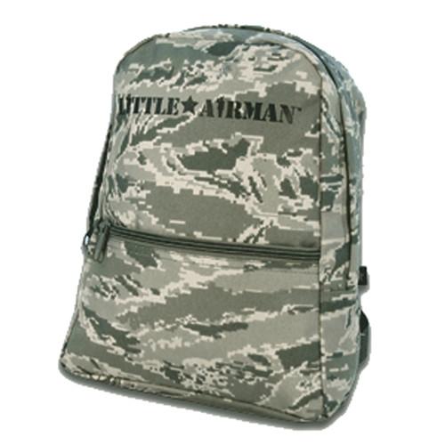 ABU Kids Little Airman Backpack (Small)