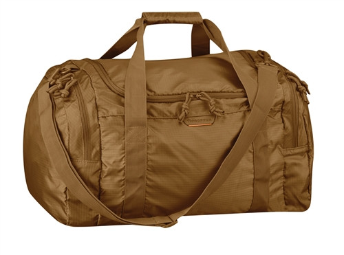 Coyote Packable Duffle