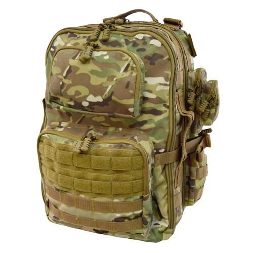 Multicam OCP Brazos Tactical Backpack
