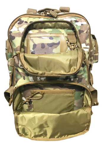 d43bf5d75e Multicam OCP Brazos Tactical Backpack