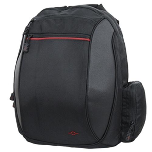 Black Tracker Backpack