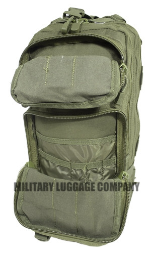OD Small Assault Pack By Condor