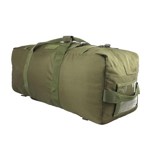 Olive Drab Explorer Duffle Bag