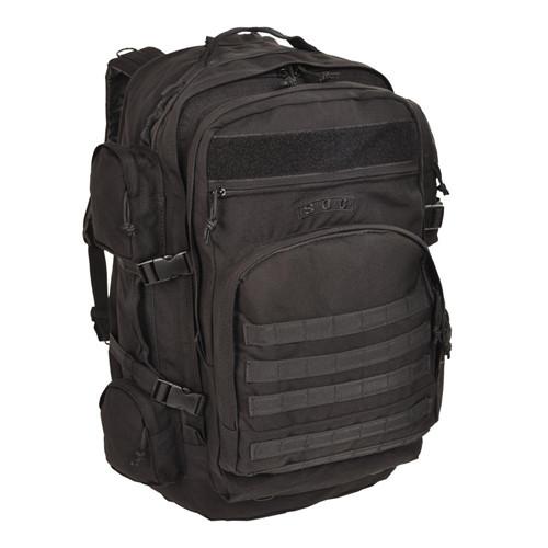 Black Long Range Bug Out Bag By S.O.C.