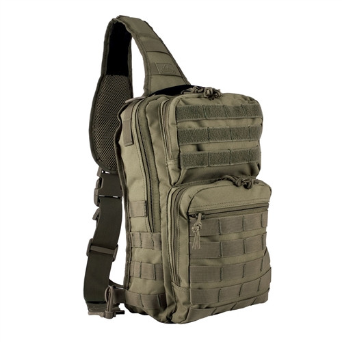 Olive Drab Conceal Carry Large Rover Sling Pack