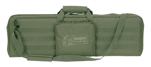 "OD 30"" Single Weapons Case"