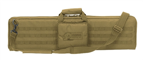 """Coyote 37"""" Single Weapons Case By Voodoo"""