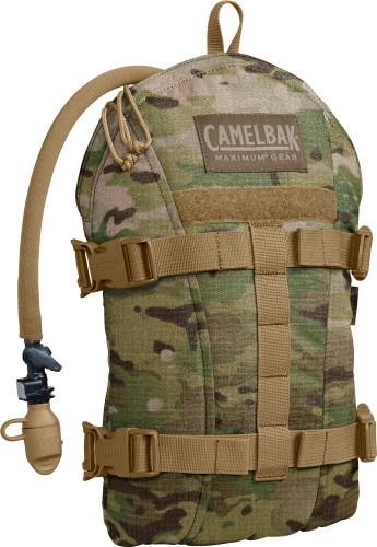 Multicam OCP ArmorBak 3L 100 Oz. Mil Spec Crux By Camelbak