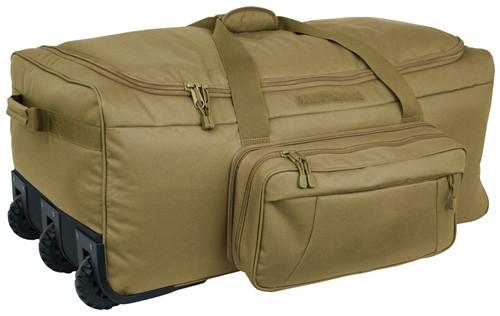 Coyote Brown Deployment Bag