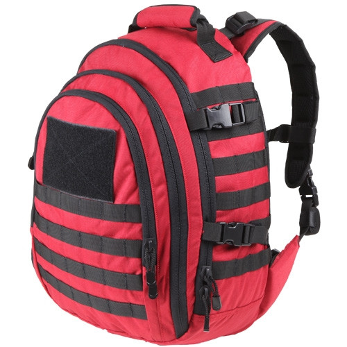Red Condor Mission Pack