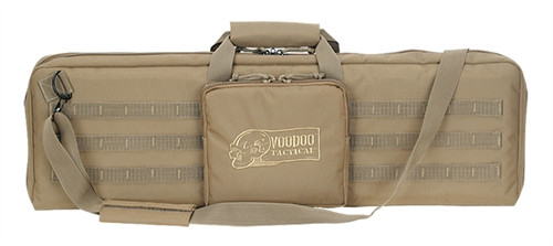 "Coyote 30"" Single Weapons Case"