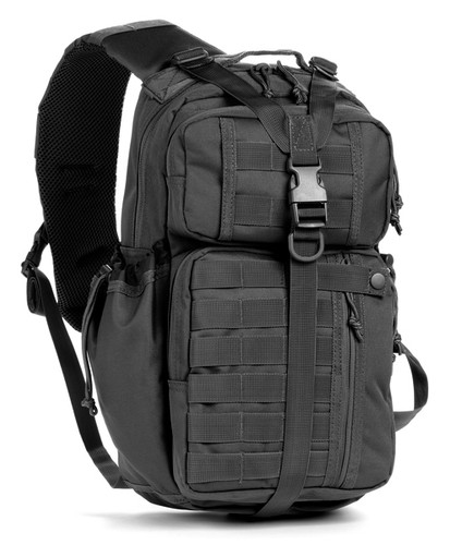 Black Rambler Sling Pack