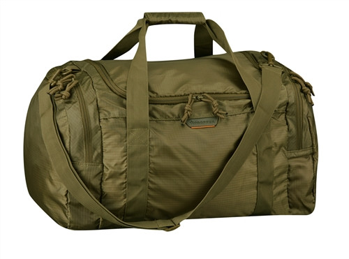 Olive Drab Packable Duffle