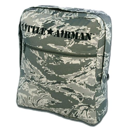 ABU Kids Little Airman Backpack (Large)